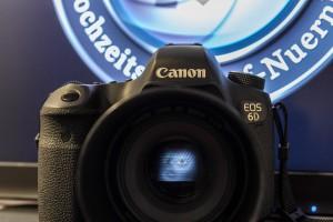 Canon hat die EOS 5DS und die 5DS R vorgestellt
