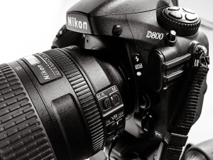 Auslösungen auslesen bei Nikon-DSLRs