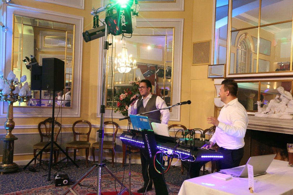 Hochzeitsfeier Schloss Thurn Events