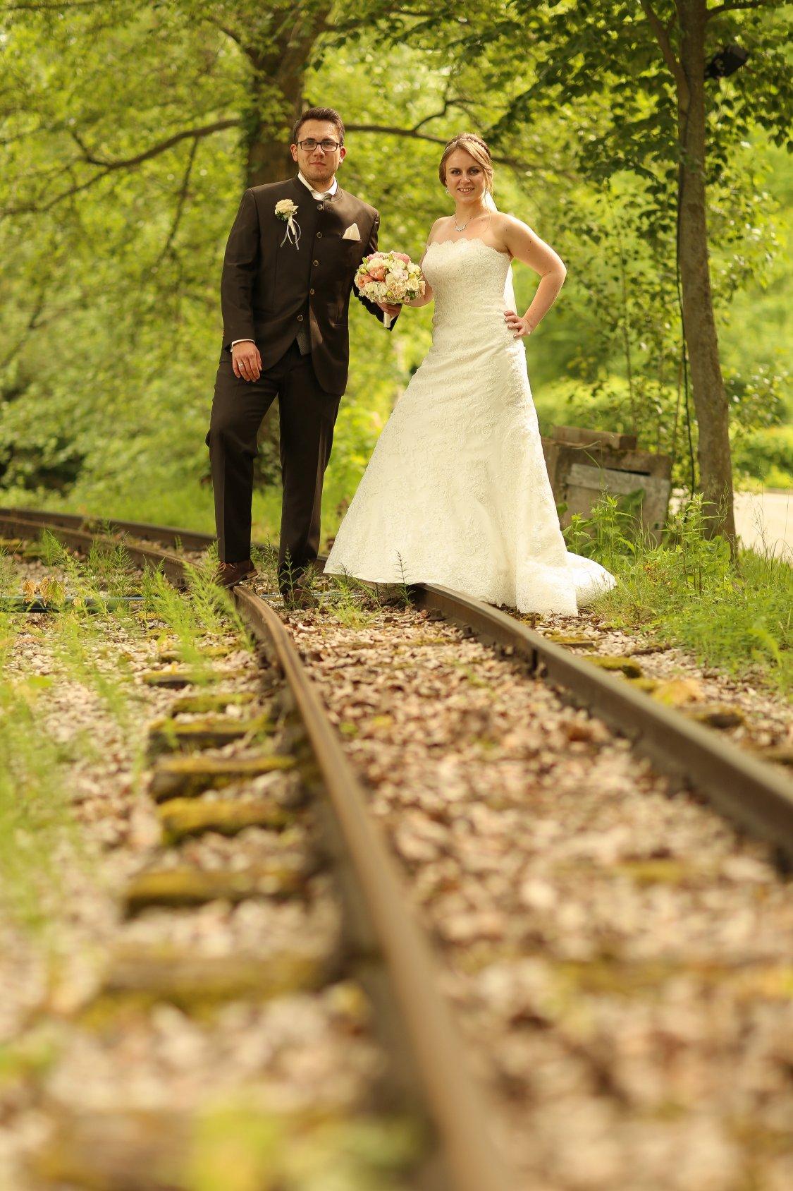 Hochzeitsfeier Schloss Thurn Erlebnispark