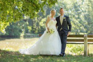 Hochzeit im Aufgetischt Nürnberg
