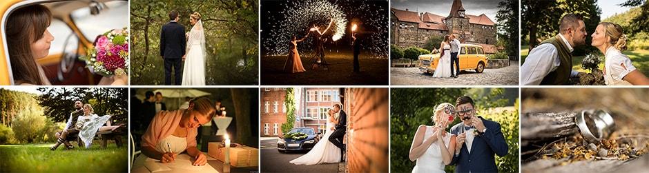 Hochzeitsfotograf Nürnberg Hochzeitsreportage