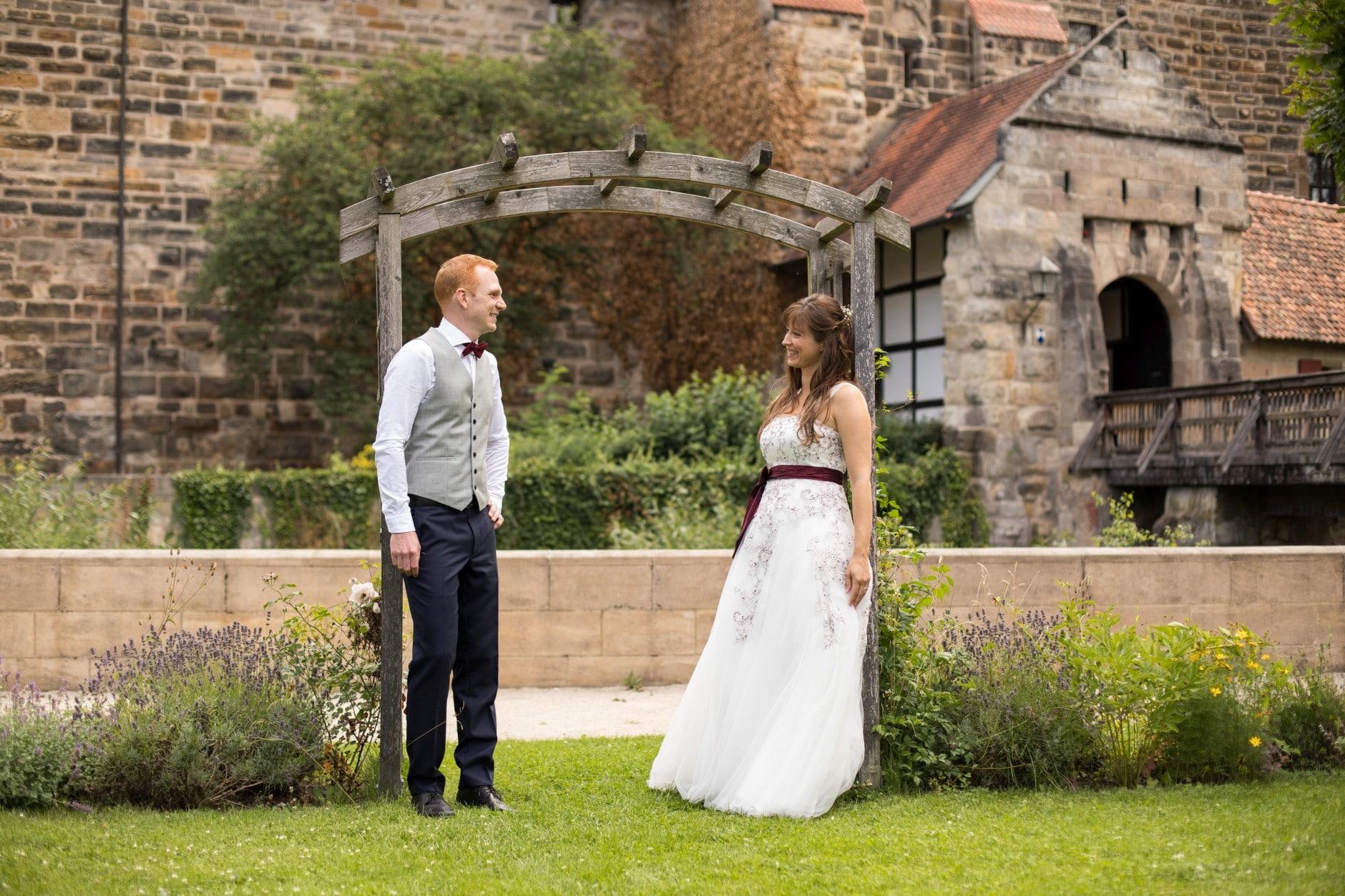Hochzeitsfotograf Wenzelschloss