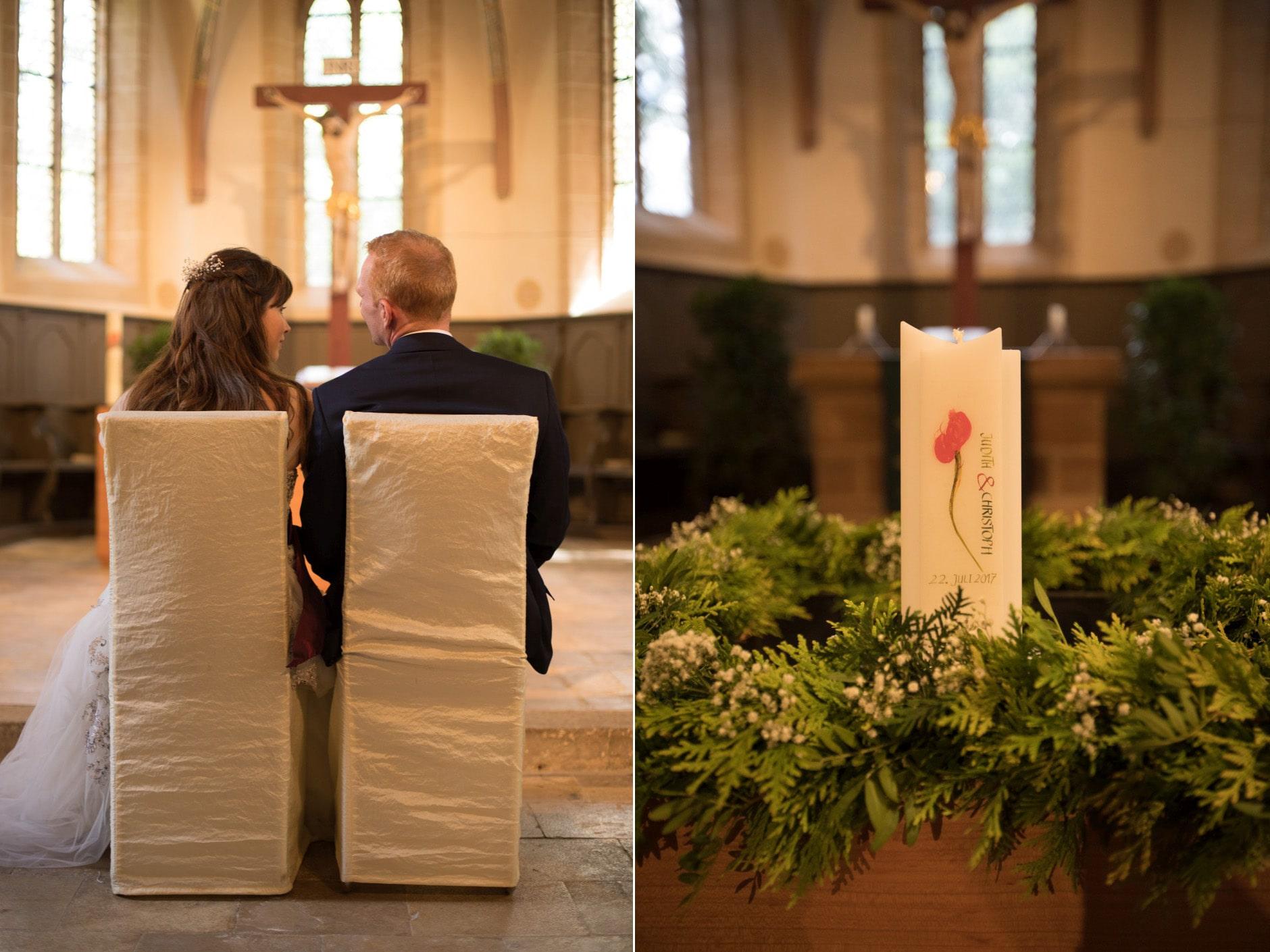 Trauung Kirche Lauf an der Pegnitz