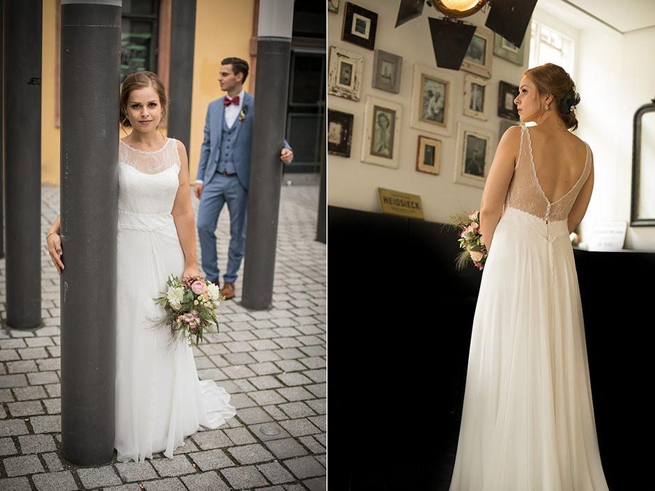 Hochzeitsfotografie in Erlangen