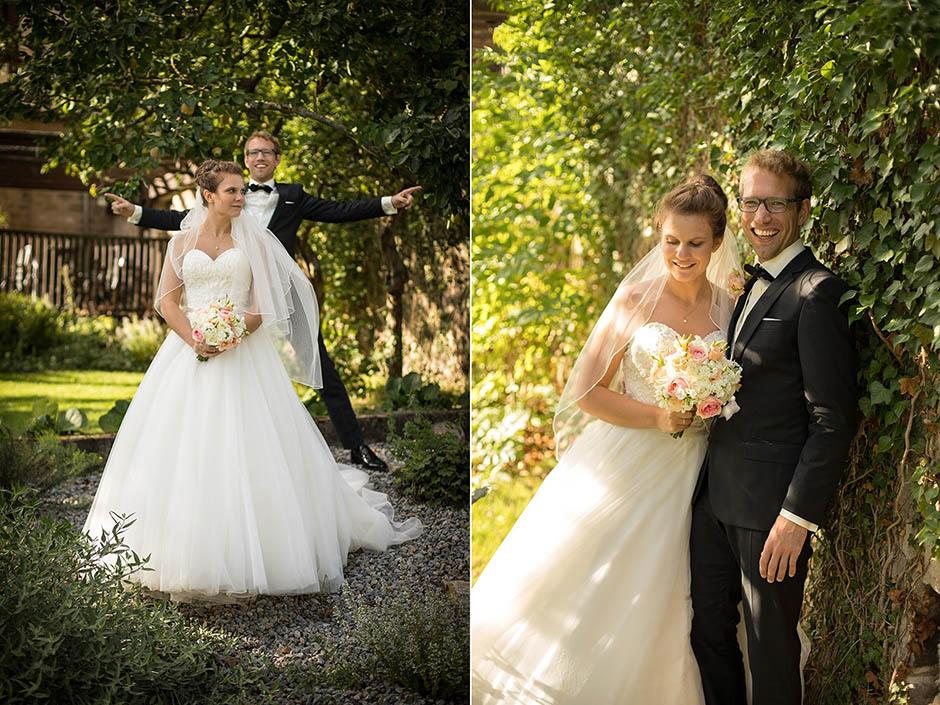 Hochzeitsfotografie Nürnberg mi Brautpaar