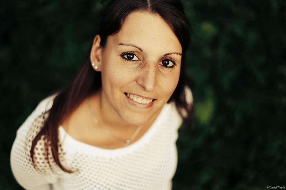 Portrait Fotograf Gesicht