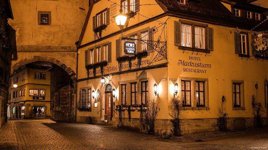 Architektur Altstadt