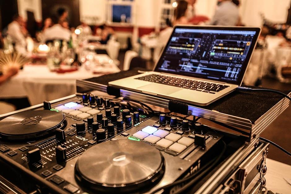 DJ Hochzeit Nürnberg