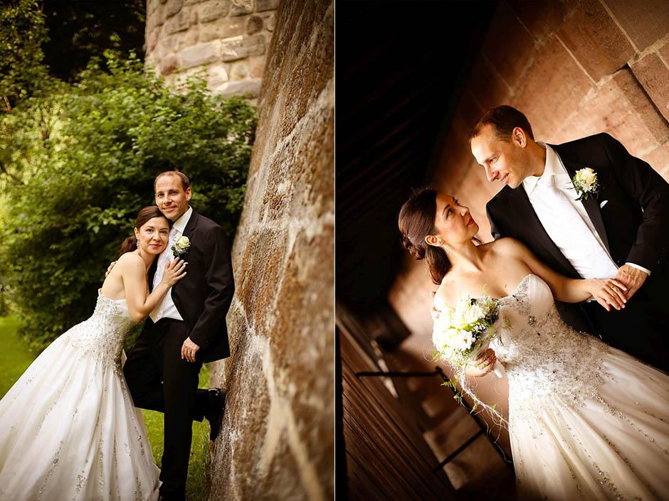 Hochzeitsfotograf Nürnberg Shooting
