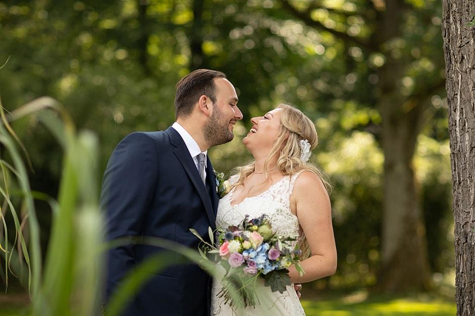 Brautpaar-Hersbruck