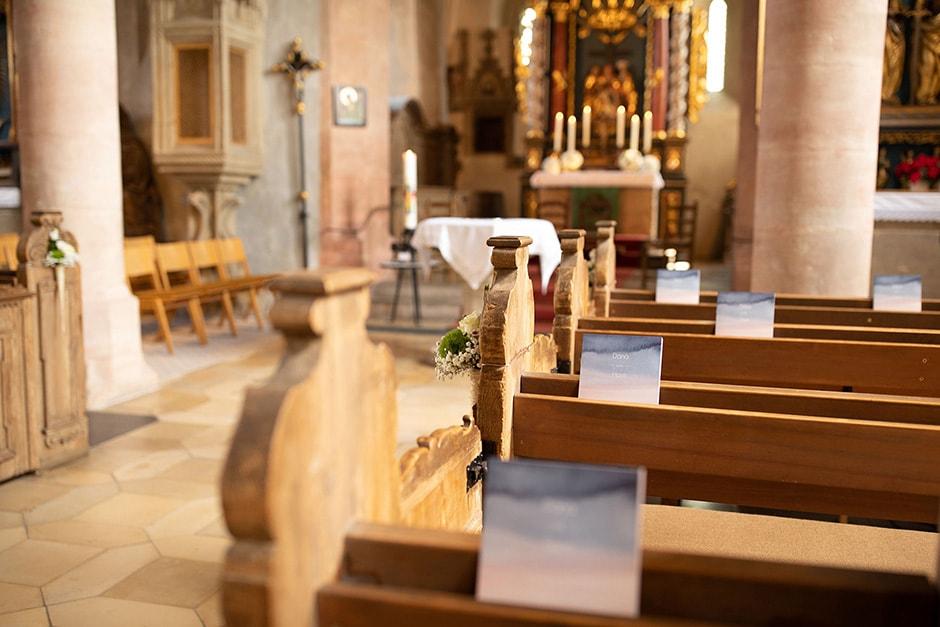 Kirche-Ottensoos