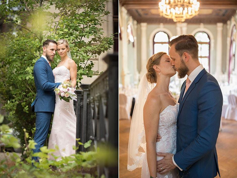 Hochzeitsfoto Fürth