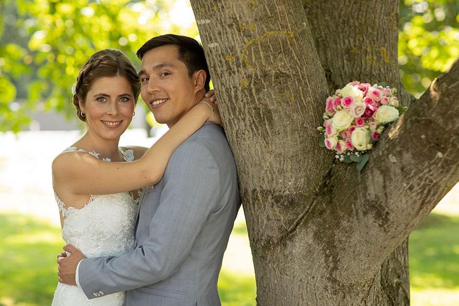 Hochzeit Hilzhofen
