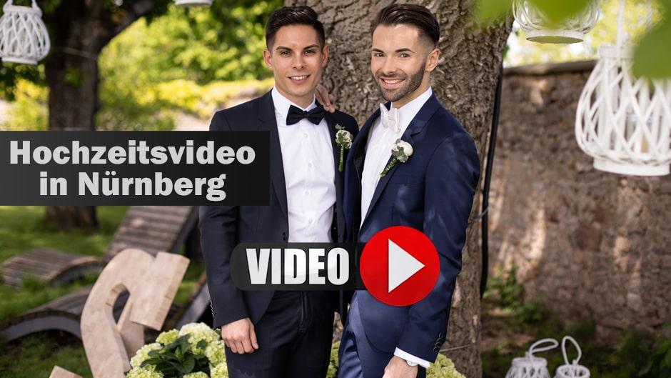 Hochzeitsvideo Nürnberg