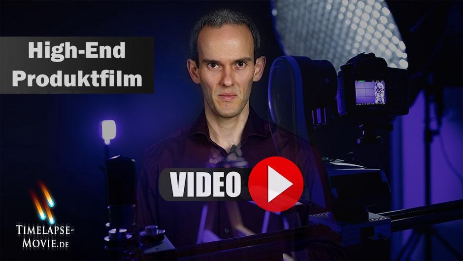 Produktvideo Nürnberg